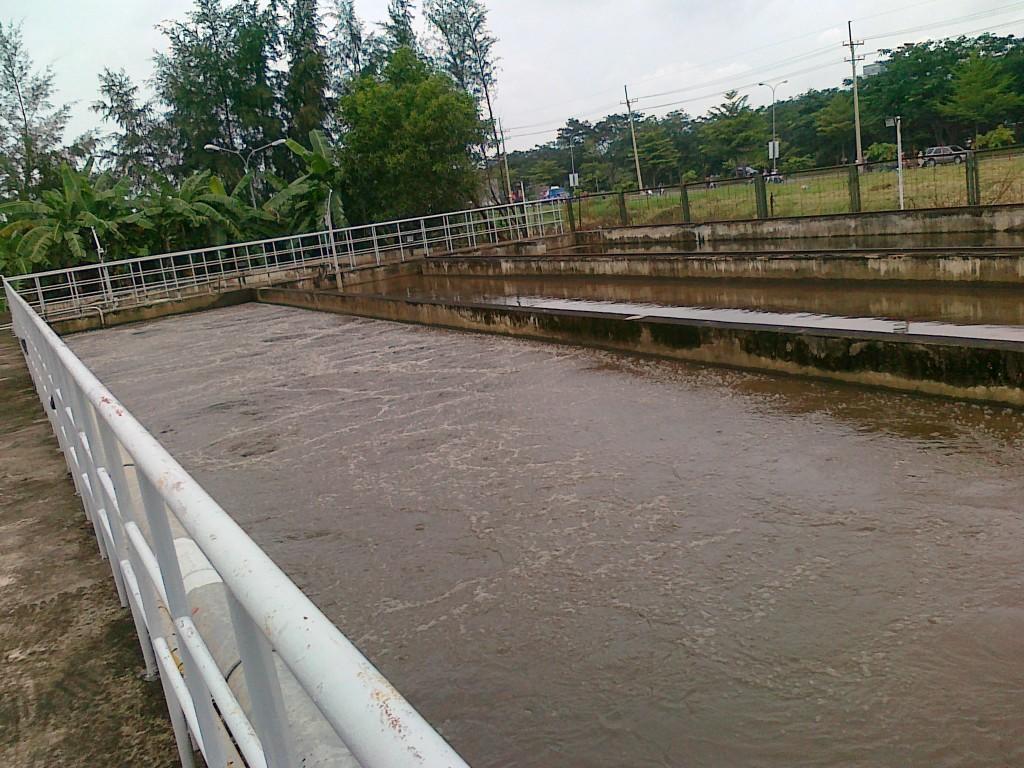Cung cấp bùn vi sinh chất lượng - Công ty môi trường Bình Minh