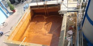 Công ty cung cấp bùn vi sinh chất lượng - 0917 347 578