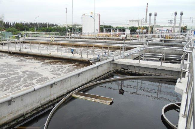Công ty xử lý nước thải ở tây ninh