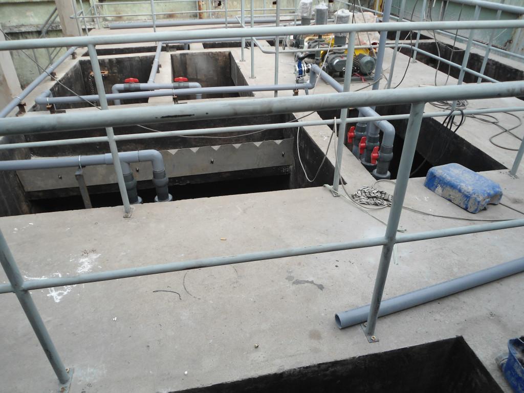 Công ty nhận lắp đặt hệ thống xử lý nước thải toàn Quốc