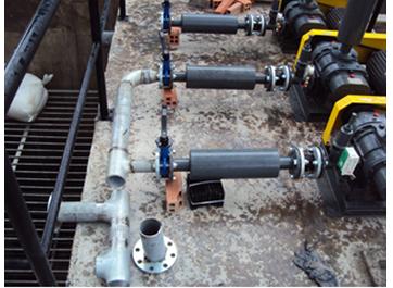 Xử lý nước thải phòng khám đa khoa hiện đại, chi phí thấp nhất hiện nay