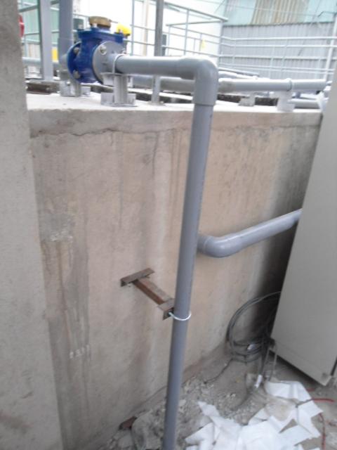 Hệ thống xử lý nước thải cho khu dân cư