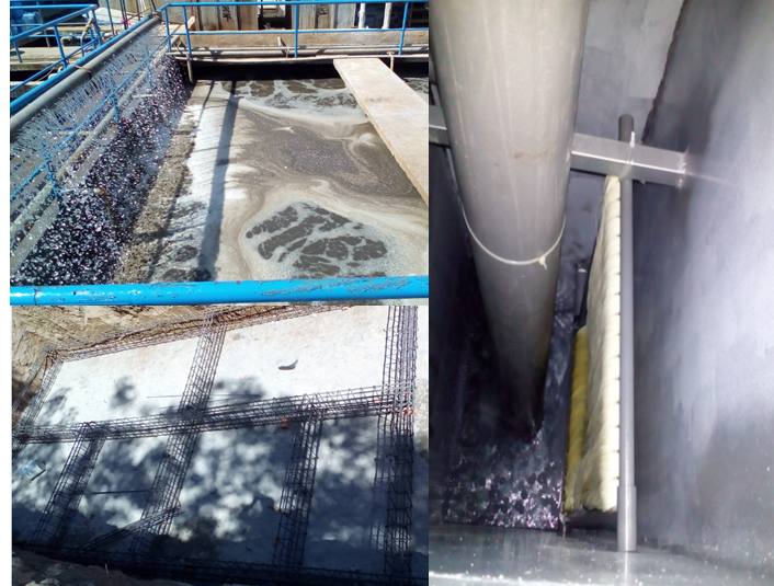Thi công, lắp đặt hệ thống xử lý nước thải trên toàn Quốc