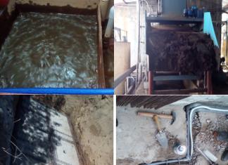 Cải tạo đấu nối hệ thống thoát nước thải