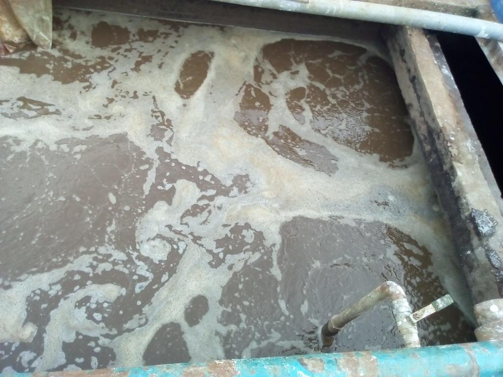 Công ty xử lý nước thải phòng khám đa khoa