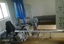 Xử lý nước thải phòng khám đa khoa ở Tp Hồ Chí Minh