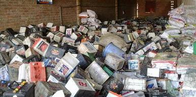 Tư vấn hướng dẫn lập sổ chủ nguồn thải chất thải nguy hại