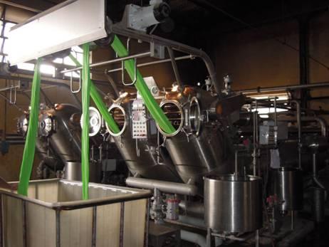 Quy trình xử lý nước thải dệt nhuộm