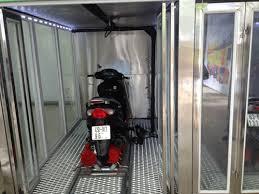 Thiết kế, thi công hệ thống xử lý nước thải rửa xe