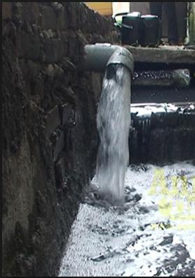 Tư Vấn Lập Giấy Phép Xả Thải Vào Nguồn Nước