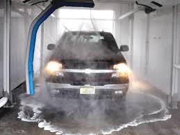 Xử lý nước thải rửa xe tại Đồng Nai chi phí thấp
