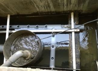 QCVN 14/2008/BTNMT- Quy chuẩn nước thải sinh hoạt