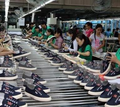 Lập kế hoạch bảo vệ môi trường cho dự án xây dựng xưởng giày dép