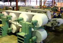tư vấn lập kế hoạch bảo vệ môi trường cho dự án xây dựng cơ sở sản xuất giấy, carton