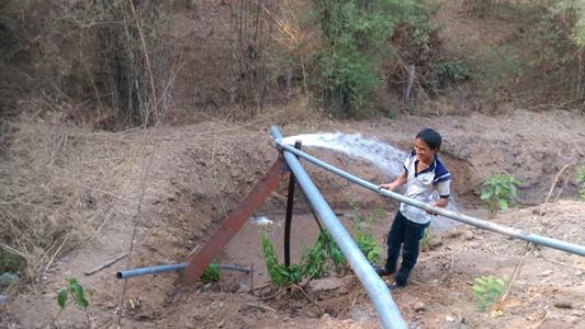 Cải tạo hệ thống xử lý nước thải sinh hoạt