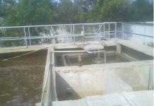 4 Sơ Đồ Công nghệ xử lý nước thải tiên tiến