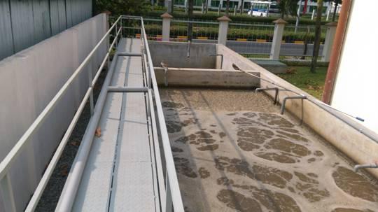 xử lý nước thải nhà máy sản xuất giấy