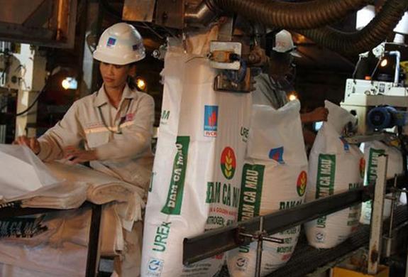 Lập báo cáo giám sát môi trường định kỳ cho nhà máy sản xuất phân bón