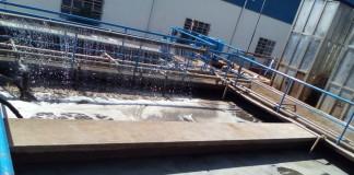 Xử lý nước thải ngành hóa mỹ phẩm – Môi trường Bình Minh