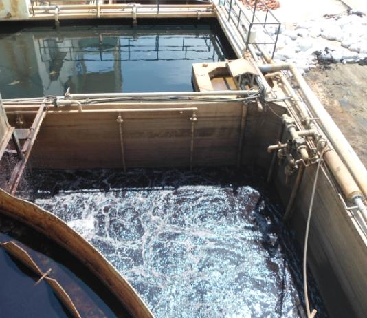 xửlý nước thải sinh hoạt
