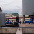 xử lý nito trong nước thải sinh hoạt