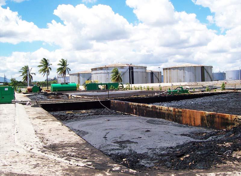 Các phương pháp xử lý bùn thải dạng lỏng phần 2