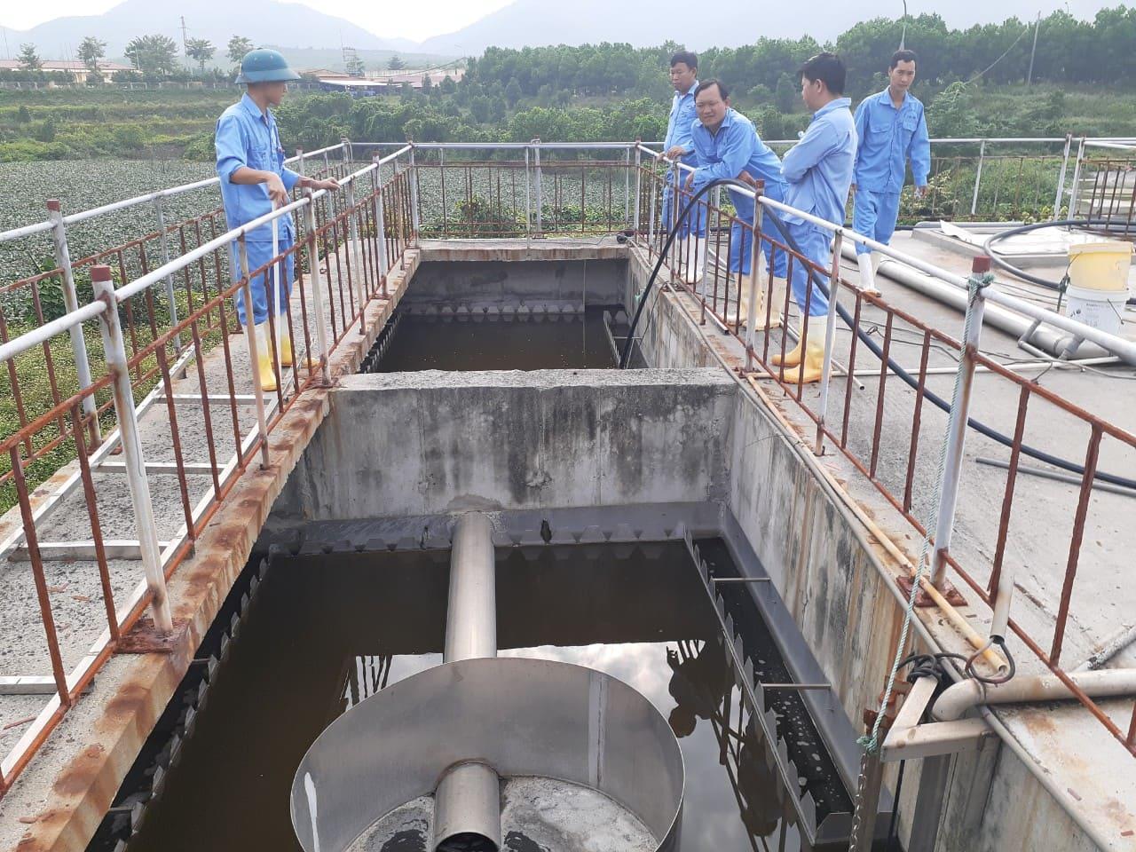 Xử lý nước thải sinh hoạt hiệu quả nhất