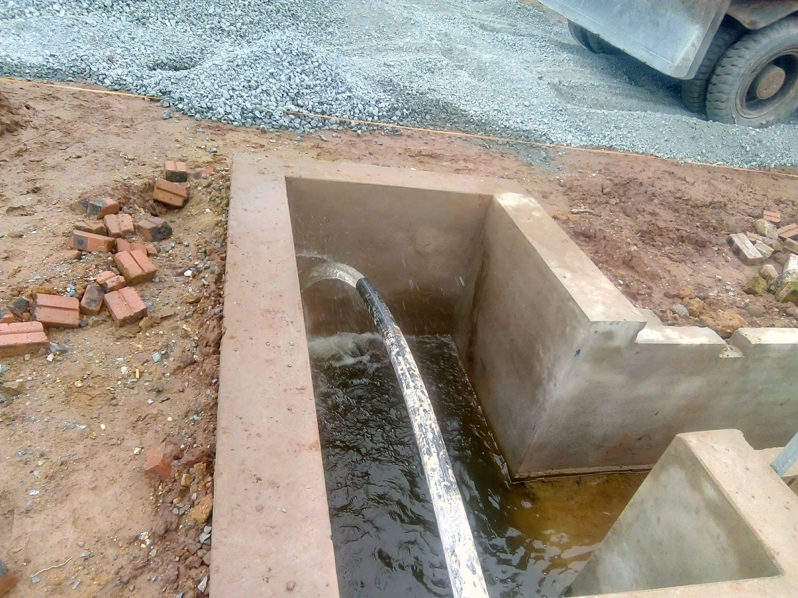 Xử lý nước thải chăn nuôi tại Đồng Nai