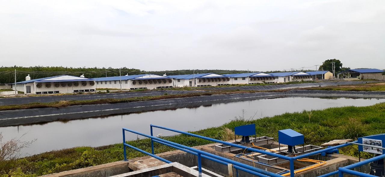 Chi phí vận hành hệ thống xử lý nước thải