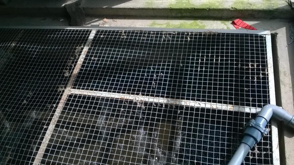 Lập báo cáo giám sát môi trường định kỳ cho cơ sở cán, kéo kim loại