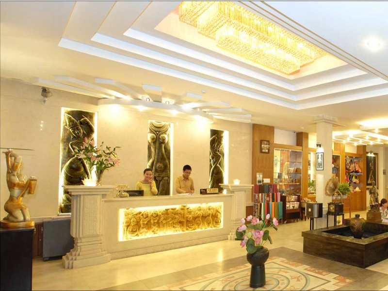 Công ty thiết kế xây dựng hệ thống xử lý nước thải cho khách sạn