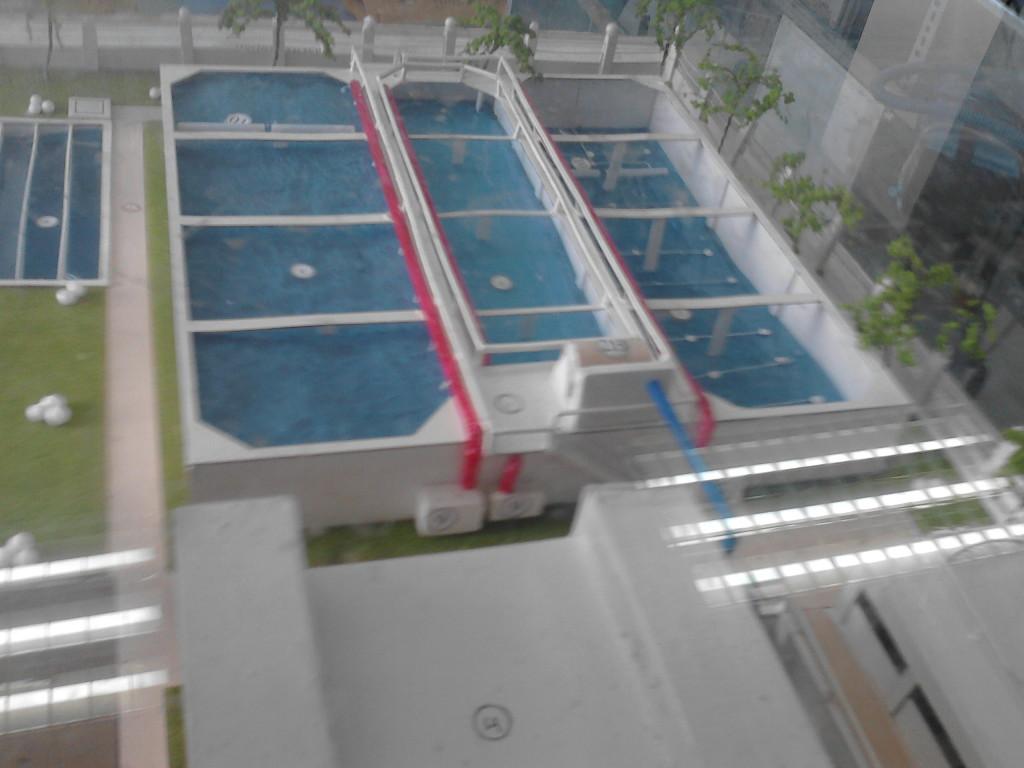 Thiết kế, lắp đặt hệ thống xử lý nước thải sinh hoạt