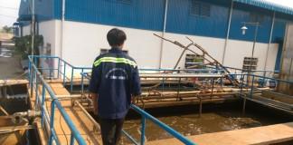 Nâng cấp cải tạo hệ thống xử lý nước thải nhà máy đường