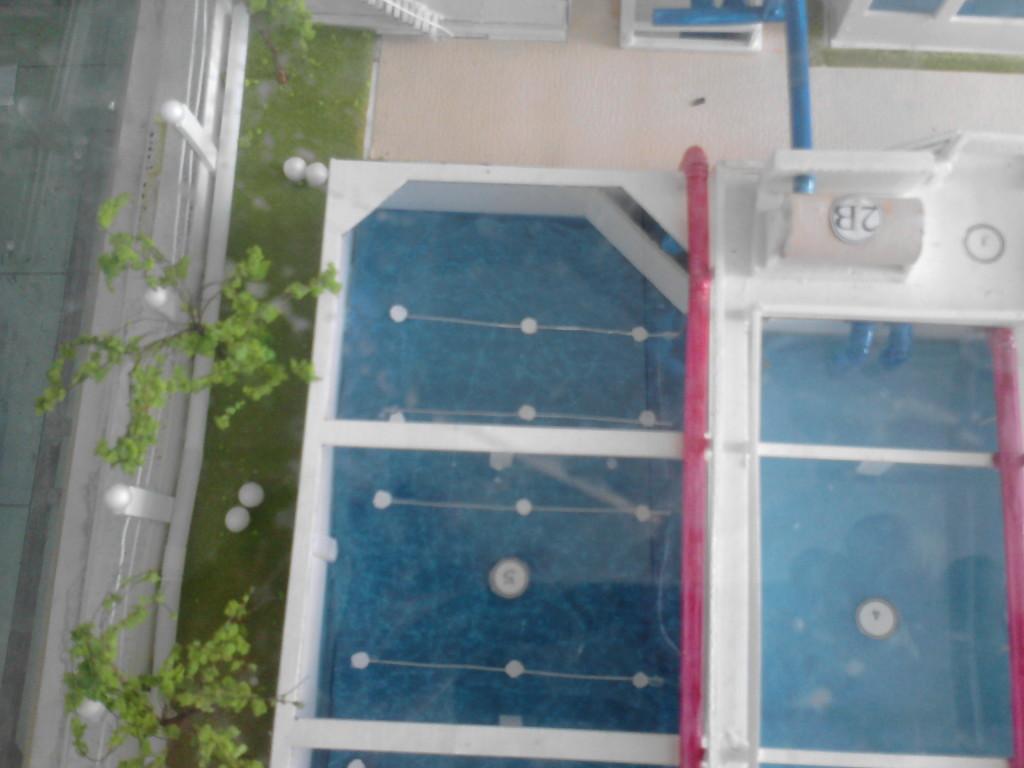 phương pháp xử lý nước thải thẩm mỹ viện