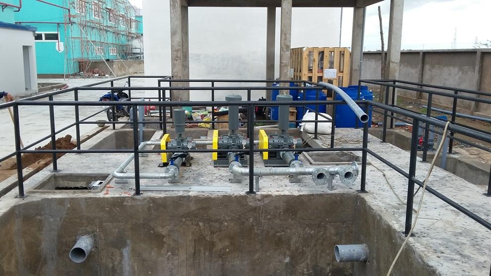 Quy trình xử lý nước thải phòng khám đa khoa hiệu quả nhất