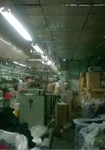 Hướng dẫn lập báo cáo giám sát môi trường định kỳ cho kho chứa hàng