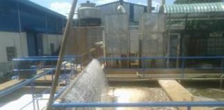 xử lý nước thải tại bà rịa vũng tàu