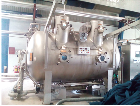 Lập kế hoạch bảo vệ môi trường cho dự án xây dựng cơ sở chế tạo máy móc, thiết bị dụng cụ