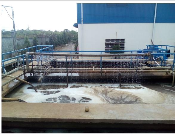 Xử lý nước thải chế biến gỗ tốt nhất