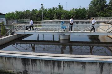 2 Công nghệ xử lý nước thải công nghiệp được sử dụng nhiều nhất hiện nay