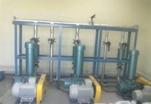 công ty xử lý nước thải tại long an